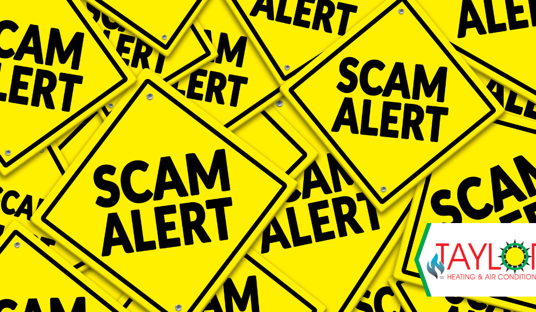 The 3 Most Common HVAC Scams and How to Avoid Them
